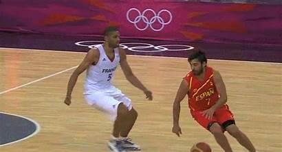 Basketball Olympics Fail Batum Moments Punch Thor