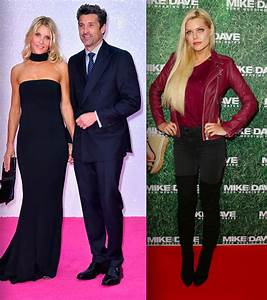 Patrick Dempsey Jillian Fink Related Keywords - Patrick ...