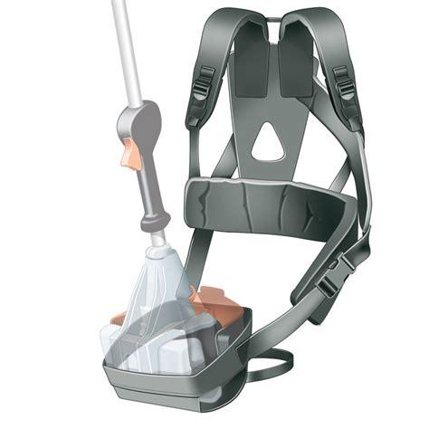 ht comfort harness