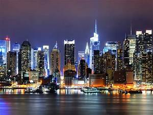 Top Ten Places to Visit in New York, New York City
