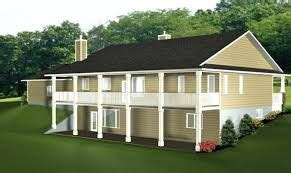 house plans with daylight basement Google Search Ranch