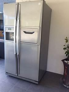 Acheter Un Frigo : achetez frigo am ricain occasion annonce vente clermont ~ Premium-room.com Idées de Décoration