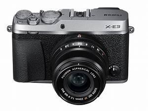 Fujifilm X-E3 announced with 24MP sensor and 4K video ...