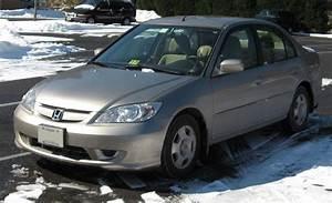 Honda Civic Hybride : 2004 honda civic hybrid car interior design ~ Gottalentnigeria.com Avis de Voitures