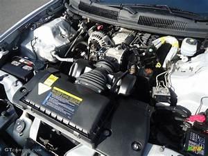 2002 Chevrolet Camaro Coupe 3 8 Liter Ohv 12