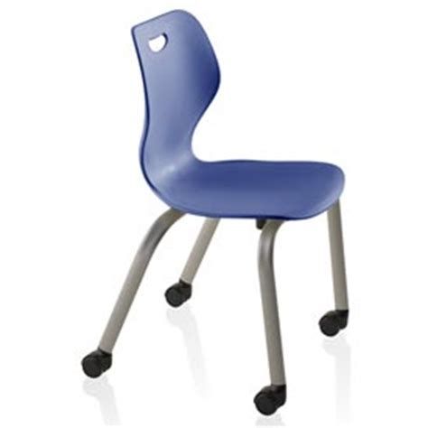 school furniture classroom chairs intellect wave chair