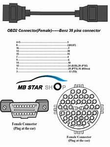 Bmw Obd Wiring Diagram