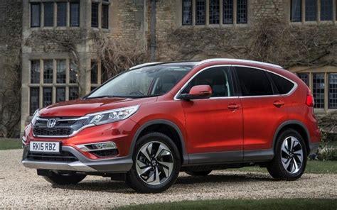 Honda Crv Reviews by Honda Cr V Review Better Than A Vw Tiguan