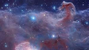 Wallpaper horsehead nebula, barnard 33, nebula, orion ...