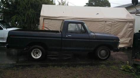 buy   ford  short bed pickup swb rat rod shop