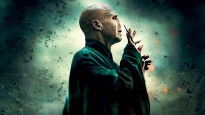 Potter Harry Deathly Hallows Wallpapers 1080p Voldemort
