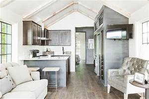 Clayton Introduces Tiny Home at Berkshire Hathaway ...