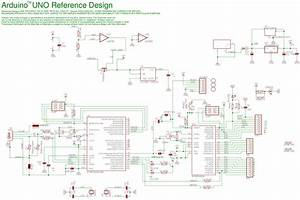 Solidworks Dise U00d1o Y Proyectos      Arduino Uno Esquematico