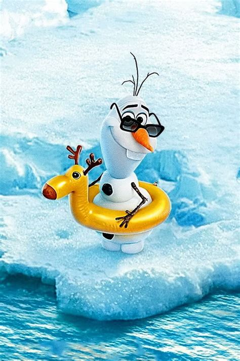 Olaf Iphone Wallpaper by Frozen Olaf Wallpaper Hd Images Pictures