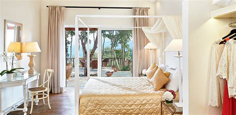2 Bedroom Garden Villa Buccament Bay by 2 Schlafzimmervilla Daphnila Bay Dassia Luxusresort