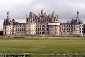 Chambord Chateau VIRTOURIST COM