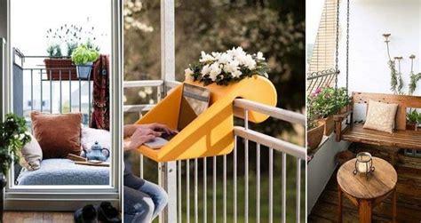 kleine balkone gestalten ikea
