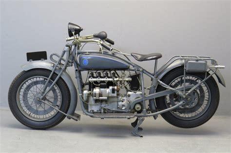 Fn 1926 M50 750cc 4 Cyl Ioe Yesterdays