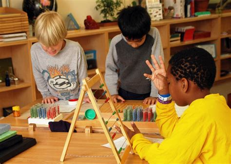 classroom montessori northwest montessori