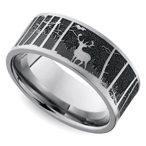 men wedding rings cool men s wedding rings that defy tradition the brilliance com blog