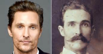 Red Carpet Look Alike Dresses by Matthew Mcconaughey S Look Alike Is This Person S Great
