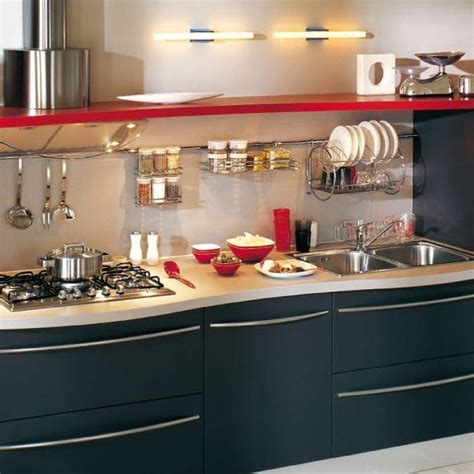 kitchen rail storage top 15 kitchen rail systems eatwell101 2478