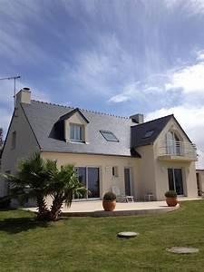 belle maison neuve 200m2 baie d39audierne calme proche de With prix construction maison neuve 200m2