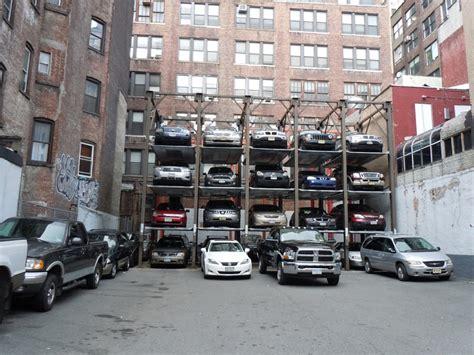 Nyc Parking Garages Smalltowndjscom