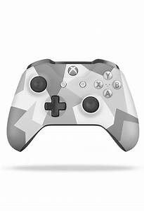 Microsoft Official Xbox One S Wireless Controller Grey
