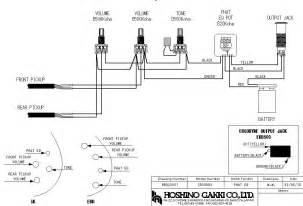 ibanez rg series wiring diagram ibanez wiring diagram ... on