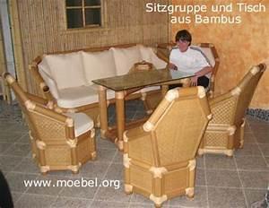 Was Passt Zu Bambus : sofa und sessel aus bambus rita ~ Watch28wear.com Haus und Dekorationen