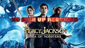 Percy Jackson Sea Of Monsters Full Movie Without Sign Up