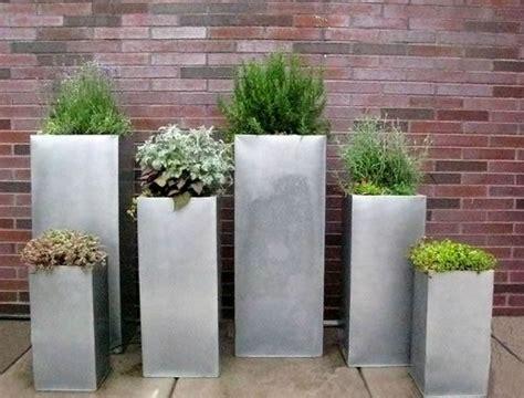 Urban Herb Garden Ideas  Living Interior Design Photos
