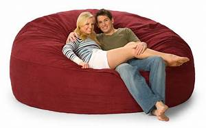 739 fombag cover With biggest lovesac