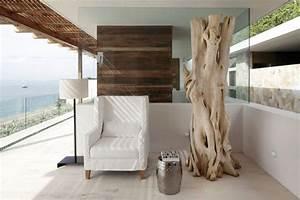 Bois Flotté Décoration : le bois flott s 39 empare du mobilier et de la d coration ~ Melissatoandfro.com Idées de Décoration