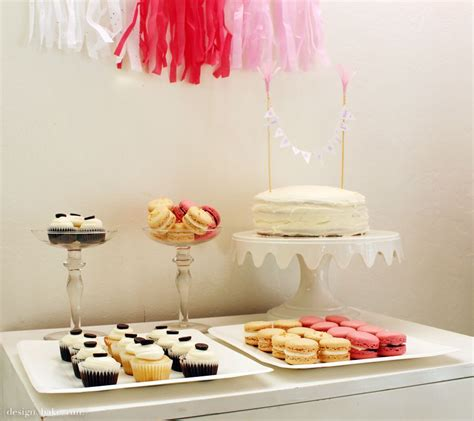 Birthdays are special and to make the person feel more special on their birthday is must:) one such special video can bring lots of memories and smile on their face. Simple Birthday Dessert Table