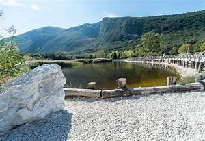 Lago Grande E Lago Profondo - Natura - Portonovo