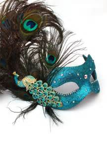 wedding accessories wholesale luxury swarovski peacock feather masked mask