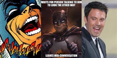 Batman Memes Funniest Batman Memes That Ll Split Your Sides Screen Rant