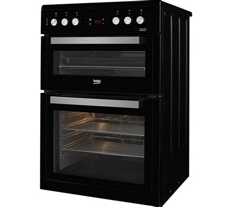 Buy BEKO Select XDC6NT54K 60 cm Electric Cooker   Black