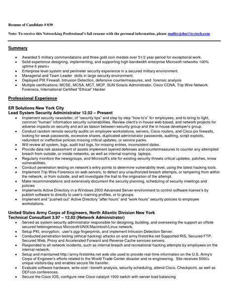 Network Support Analyst Resume by Network Support Specialist Sle Resume Reading Tutor