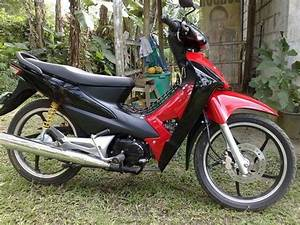 Honda Wave 100r Sept2010 For Sale From Batangas   Adpost