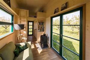 Tiny Haus Auf Rädern : startseite tiny house ~ Michelbontemps.com Haus und Dekorationen