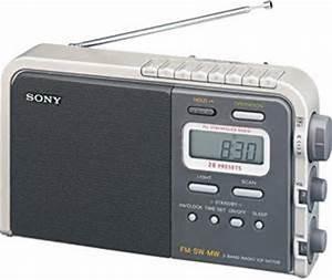 Poste Radio Sony : achat poste radio sony icf m770sl d 39 occasion cash express ~ Maxctalentgroup.com Avis de Voitures