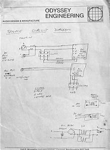 The Source Turntable  Turntable Wiring Diagram