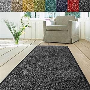 Teppich Laeufer Flur : teppich l ufer luxury moderne shaggy optik mit flauschigem hochflor teppichl ufer in vielen ~ Frokenaadalensverden.com Haus und Dekorationen