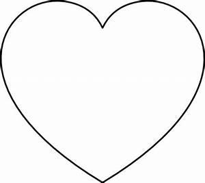 black heart clip art – Item 2 | Clipart Panda - Free ...