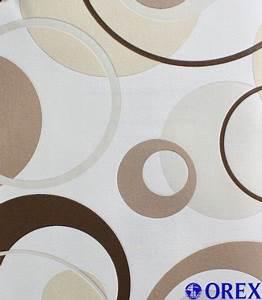 ps tapete confetti vliestapete 03966 30 retro kreise With balkon teppich mit retro tapete amazon