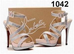 Semelles Pour Chaussures Trop Grandes : chaussure talon islam ~ Melissatoandfro.com Idées de Décoration
