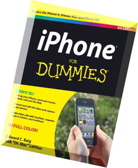 iphone for dummies iphone for dummies pdf magazine